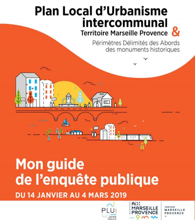 Plan Local d'Urbanisme intercommunal Territoire Marseille Provence