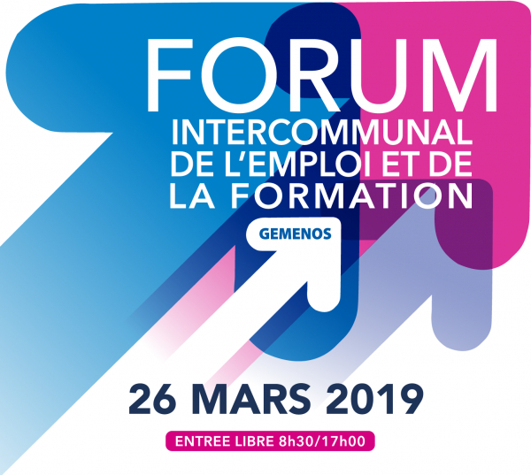 Forum Intercommunal de l'Emploi et de la Formation